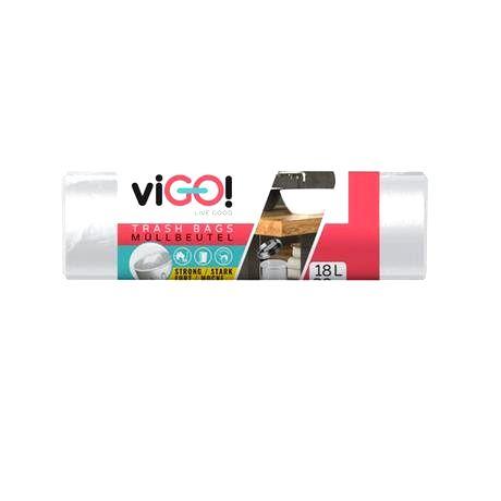 VIGO Vrecká do odpadkových košov 18l VIGO 30ks