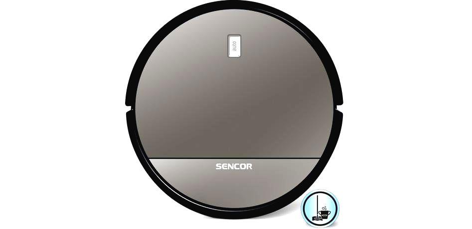 SENCOR Robotický vysávač Sencor SRV 2230TI