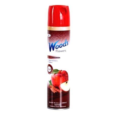 Woods Osviežovač Woods 300 ml