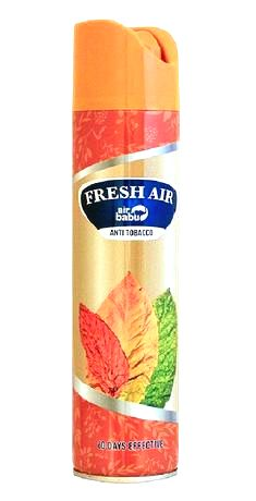 FRESH AIR Osviežovač vzduchu FRESH AIR 300ml ANTI TABACCO
